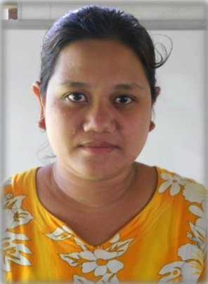 Teacher Nwal Ni Win