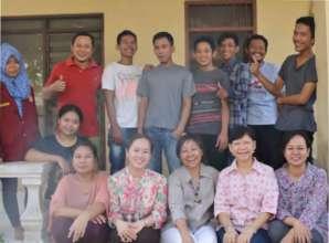 XSProject Jakarta Employees
