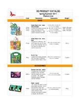 Plastics Catalogue (PDF)