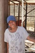 Ibu (Mrs)  Salim