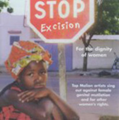 cover of Stop Excision, that we played on radio