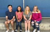 Los Alamitos High School Students Creating Change