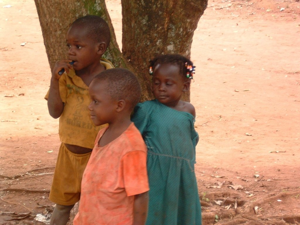 TO HELP 350 ORPHANS IN UGANDA GET A HEALTHIER LIFE