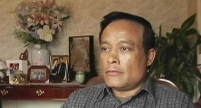 Sokhom Chum