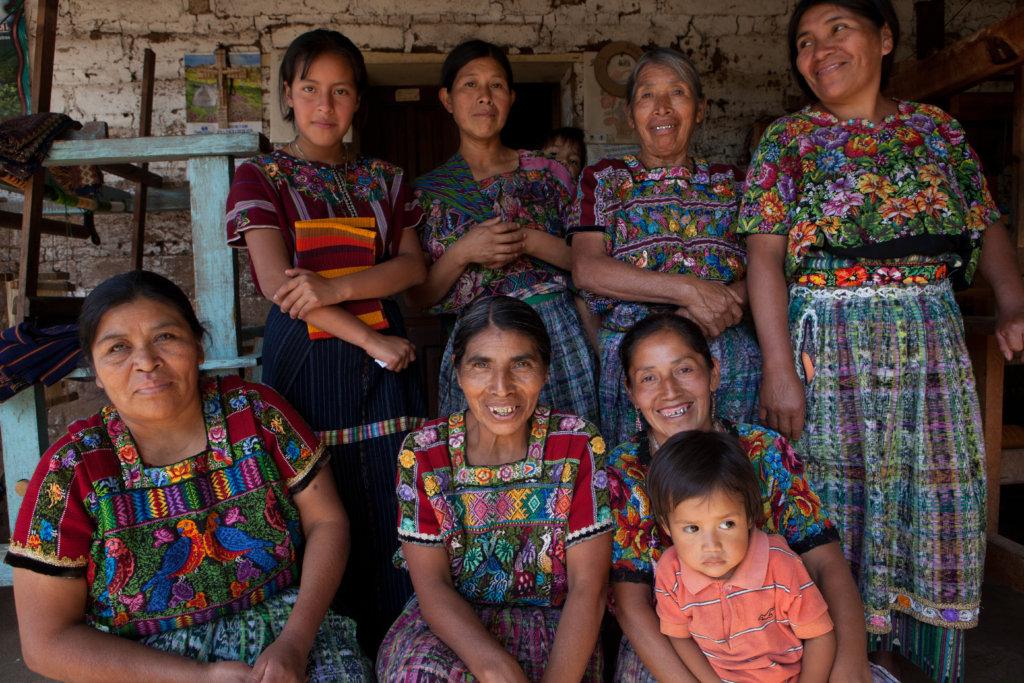 The artisans of Agua Caliente