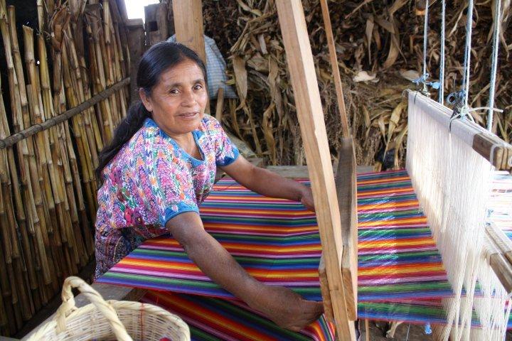 Microloans Help Guatemalan Women Reach Their Goals