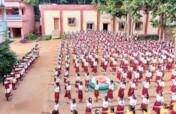 Train 2,500 Indian girls as peer health leaders