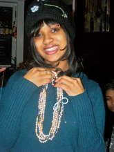 Amazing FAIR Girl, Khadisha, showing off!!