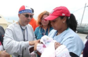 Help Babies in the Bahamas