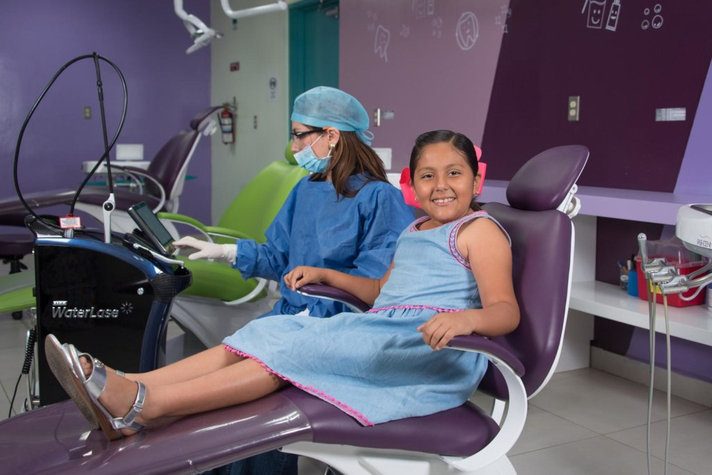Pediatric Dentistry Consultation