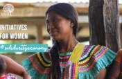 Economic initiatives for 200 indigenous women