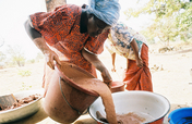 Help 120 Women in Dio Build a Shea Butter Facility