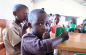 Fighting Malnutrition in 10 Villages of Nyanza