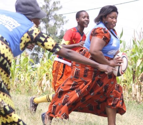 Training of 180 School of Hope Volunteer Teachers