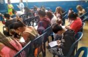 Help Venezuelans with digital and media literacy