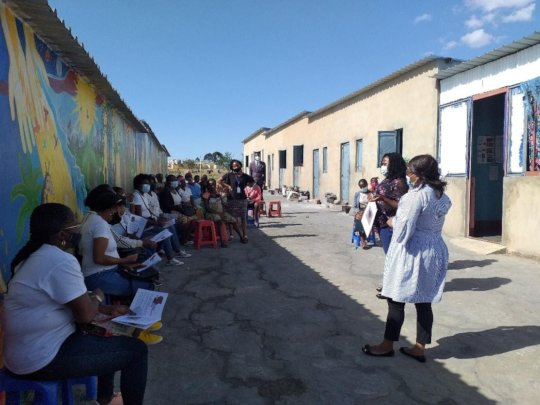 The Lubango Business Association