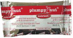 Plumpy'nut®