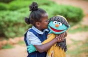 Help Sesame Street Educate Girls Worldwide