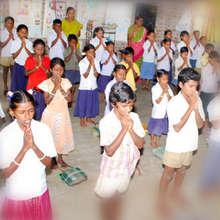 Prayer in the School