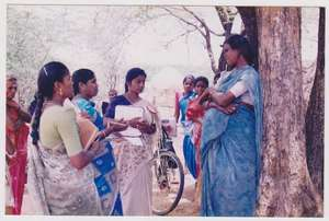 care and save for 3000 pregnant women in tamilnad