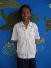 Tony - A potential scholarship recipient