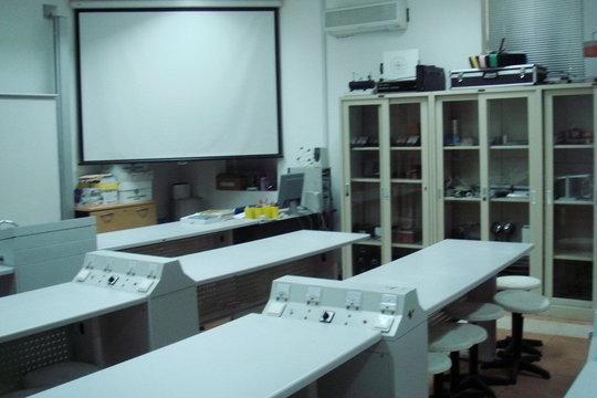 Physics Lab @ School in Phnom Penh