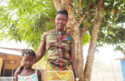 Support 6,000 Mums & Kids' Health in Sierra Leone