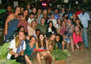 The 2011 CWS Winter Fellows