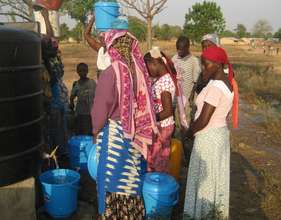 Support safe water micro-enterprises in Ghana