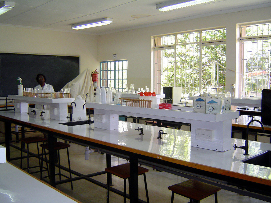 Support and Expand Scientific Research in Kenya