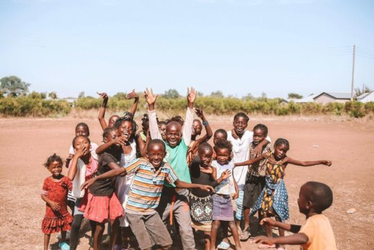 Educate, Enrich & Empower Africa