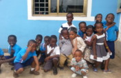 Education Center for Disadvantaged Families Ghana