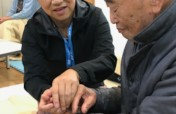 Supporting the Typhoon Hagibis Survivors in Japan