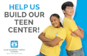 Project: Teen Center for Leaders in Training
