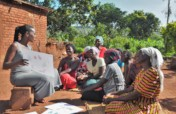 Build a Women's Training Center in Rural Uganda