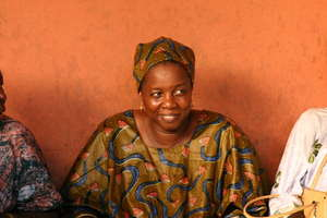Women in Guinea-Bissau Gather to Foster Peace