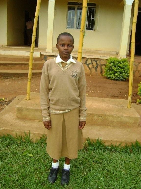 Send 200 Children to School in Rural Uganda