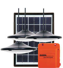 DASOL Solar Home System