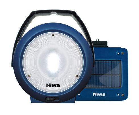 NIWA Solar 300 Light