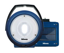 NIWA Solar 300 Light