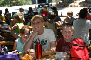 Junior Naturalist - ITO Summer Day Camp