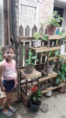 Dyleska's Home Garden