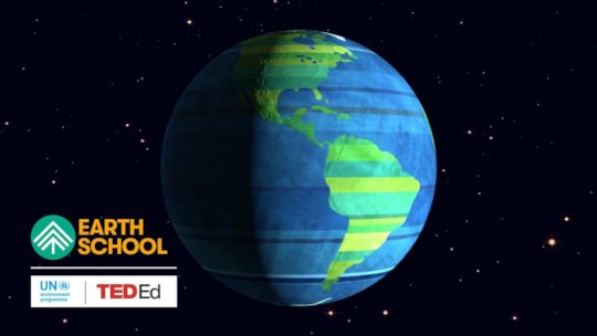 Guide for Teaching Environmental Studies Online