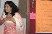 Train and Activate Inspired Leaders in Nepal