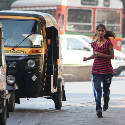 Rupali training in Mumbai