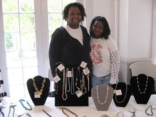 Growing the businesses of 60 DC low-income women