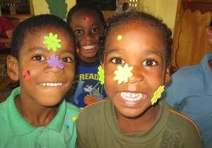 Burkina Faso Scholarship Program