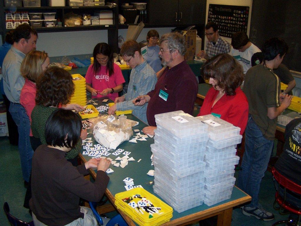 Mobilize Volunteers to Help the Neediest Charities