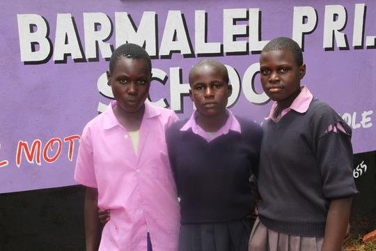 Barmalel school