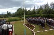 Education & Football lifeskills to 300 children